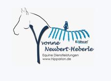 Icon Yvonne Neubert-Heberle Equiscan